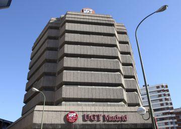 La federación de industria de UGT plantea despedir a 110 empleados