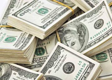 El peso mexicano sufre un nuevo mínimo histórico ante el dólar