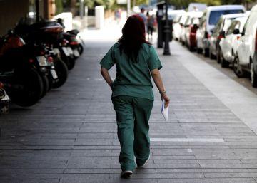 Coto al sanitario precario