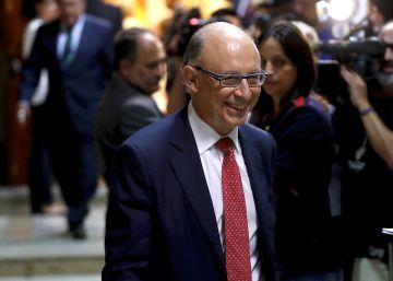 España discute a Bruselas las cifras de fraude en el IVA