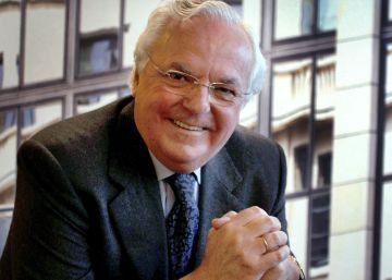 Muere Joaquín Rivero, expresidente de Metrovacesa, a los 72 años