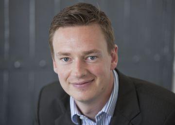 Lego nombra a Niels Jørgensen director general para España, Portugal y Francia