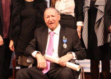 Muere Máximo Cuñado, empresario fundador del Grupo Cuñado