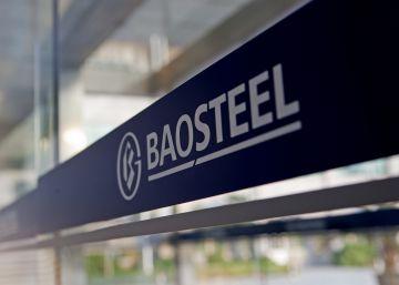 China crea un gigante siderúrgico con la fusión de dos empresas estatales