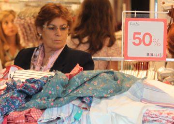 La inestabilidad política frena el optimismo del sector español de la moda