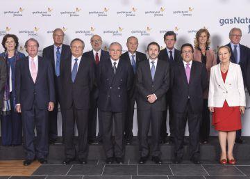 Fainé deja el consejo de Repsol tras asumir la presidencia de Gas Natural