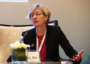 La OCDE alerta de la amenaza que supone la falta de Gobierno