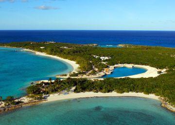 Al menos 400 mexicanos, vinculados a paraísos fiscales en las Bahamas
