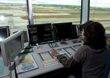 Más de 1.200 candidatos compiten por las 39 plazas de controlador aéreo