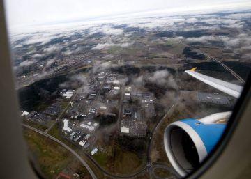 EE UU prepara medidas contra Europa por las ayudas a Airbus