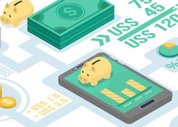 'Fintech': consigue un crédito sin pasar por el banco