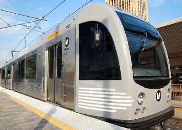 Talgo reformará 74 vagones del Metro de Los Ángeles por 65 millones