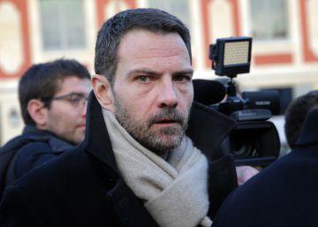 Un tribunal condena al bróker francés Kerviel a pagar un millón a Société Générale