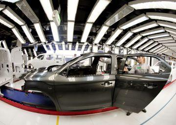 La rentable paz laboral del sector del automóvil