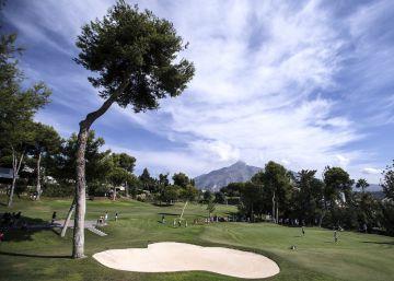 Bruselas propone que los campos de golf reciban ayudas agrarias