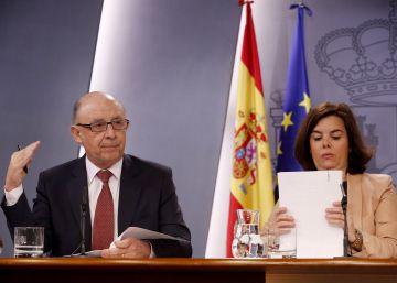 El Gobierno relaja el cierre del gasto a golpe de Consejo de Ministros