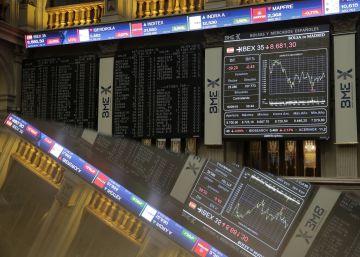 Las plantillas de las empresas del Ibex engordan en 68.000 personas