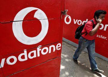 Vodafone España acelera sus pérdidas por el ERE y las inversiones