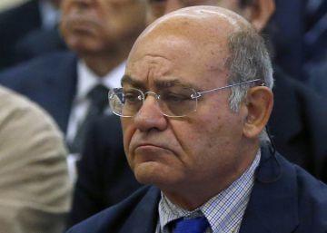 Díaz Ferrán pide ausentarse del juicio por motivos de salud