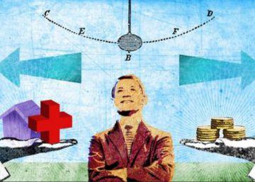 Fedea pide subir impuestos para evitar más recortes en el Estado del Bienestar
