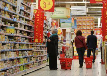 La diferencia entre el supermercado más caro y más barato: 3.000 euros al año
