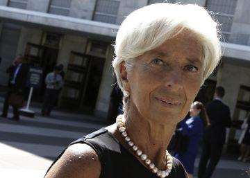 El FMI urge a revitalizar el comercio y evitar proteccionismo para elevar la productividad