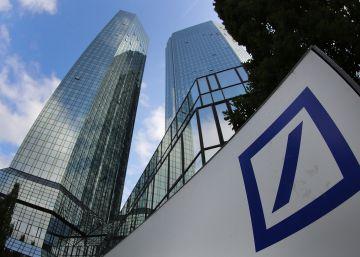 El Gobierno alemán y el Deutsche Bank se ven obligados a desmentir los rumores de rescate