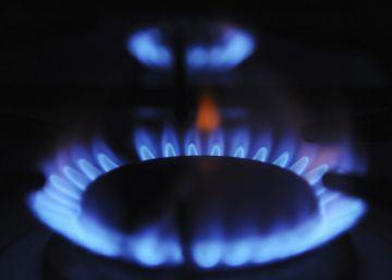 El precio regulado del gas natural sube un 1,1% en octubre