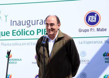 Iberdrola logra contratos por 700 millones en México