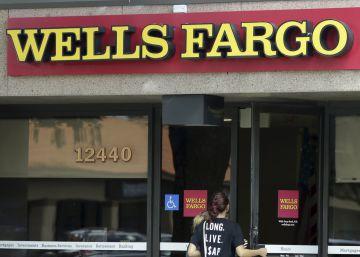 California suspende contratos millonarios con el banco Wells Fargo