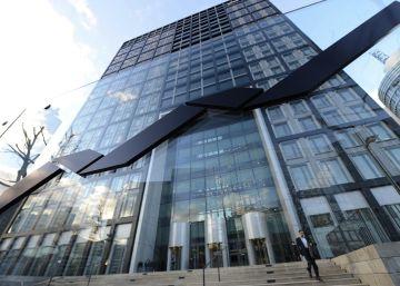 Bruselas frena la fusión de los parqués de Londres y Fráncfort