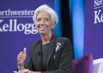 El FMI reclama a los bancos centrales que se adapten a los cambios en el sistema financiero