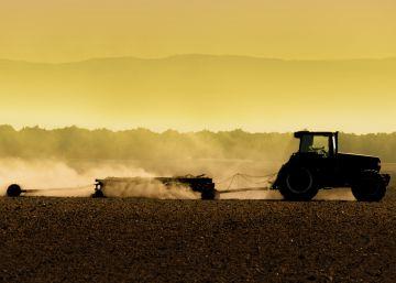 España también inventa máquinas agrícolas