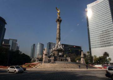 México avanza en el índice de competitividad del Foro Económico Mundial