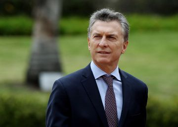 Após 10 anos ausente, FMI conclui seu regresso à Argentina com aplausos a Mauricio Macri
