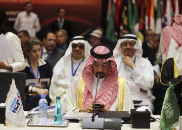 El petróleo sigue al alza tras el acuerdo alcanzado por la OPEP