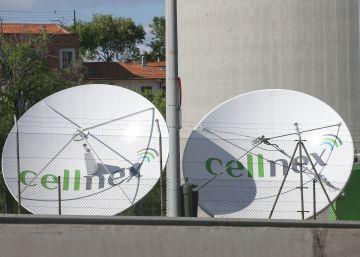 Cellnex compra más de 1.000 torres en Reino Unido y Holanda