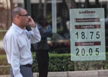 El Banco de México sube la tasa de interés al 4,75% para controlar la inflación