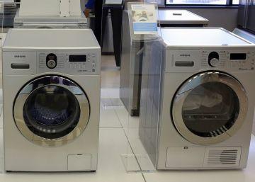 """Samsung avisa de """"problemas de seguridad"""" con algunas de sus lavadoras"""