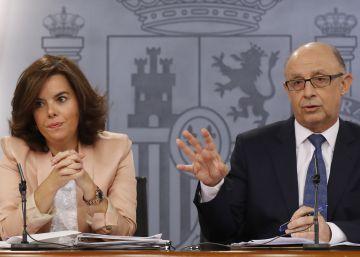 El Gobierno mantendrá la nueva retención del impuesto de sociedades hasta 2018