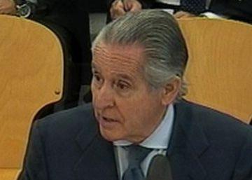 Anticorrupción pide cuatro años de prisión para Blesa por los sobresueldos de Caja Madrid