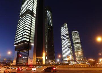 Amancio Ortega compra uno de los rascacielos de las Cuatro Torres de Madrid