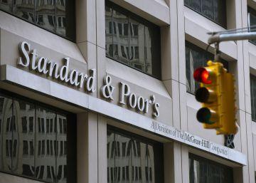 S&P advierte del riesgo de unas terceras elecciones para la economía