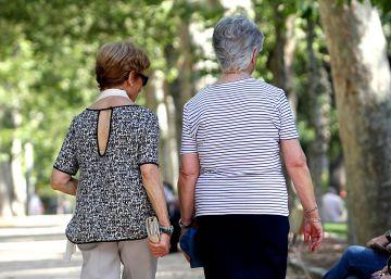 El complemento de maternidad mejora 112.000 pensiones