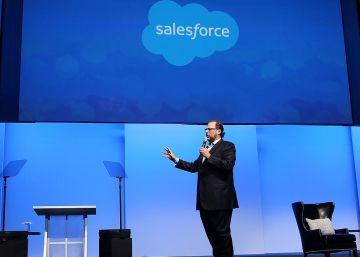 Salesforce compra Krux por 700 millones de dólares