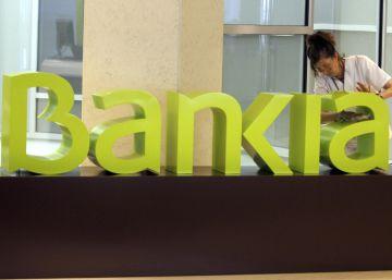 El juez pide correos sobre la salida a Bolsa de Bankia