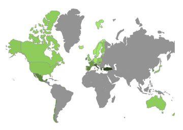 ¿Qué países tienen más jóvenes 'ninis'? España, entre los líderes