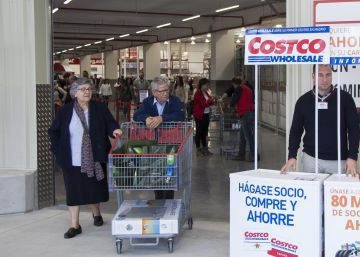 Red tape delays opening of second Costco store in Madrid