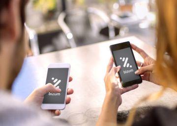 Más de 30 bancos lanzan Bizum para enviar dinero al instante por el móvil