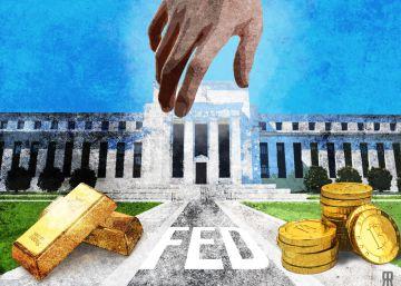 ¿Está la Fed jugando a la política?